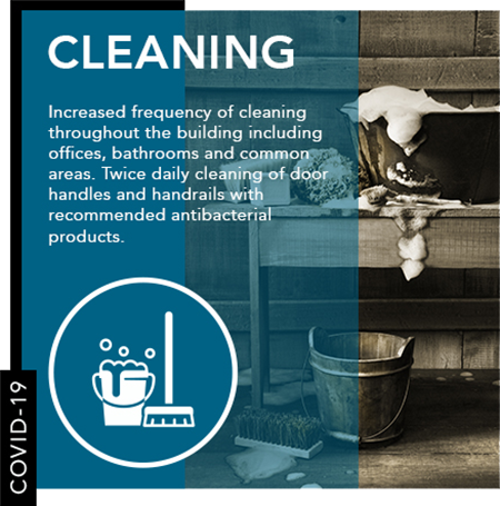 Cvd19-Cleaning