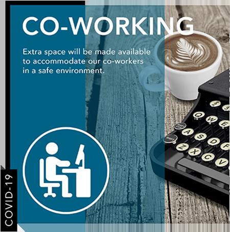 Cvd19-CoWorking