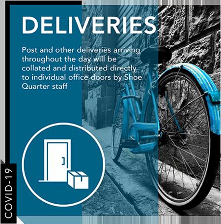 Cvd19-Deliveries