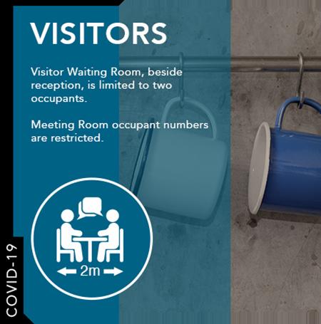 Cvd19-Visitors